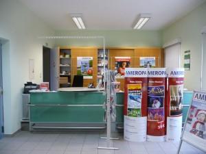 Reisezentrum Schongau